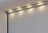 LED lights for your sectional door