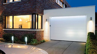 Hormann LED lighting for your garage and home