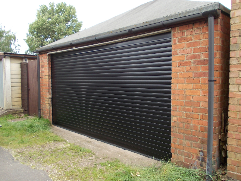 The Garage Door Centre Garage Doors Kettering