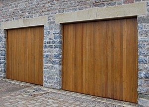 Buy Cedar Up And Over Garage Doors Timber Garage Doors