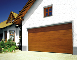 Steel Garage Doors That Look Like Wood 187 Bespoke And