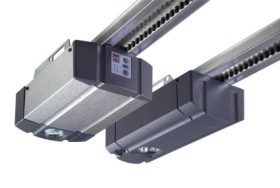 hormann electric up and over garage door operators promatic supramatic