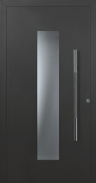 Hormann ThermoSafe Entrance Door - Style 650