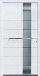 Hormann Thermosafe Entrance Door - Style 697