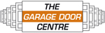The Garage Door Centre Logo