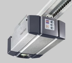 Hormann Supramatic electric operator for sectional and up and over garage doors
