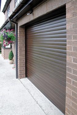 Roller Shutter Garage Doors Gallery Roller Shutter Garage