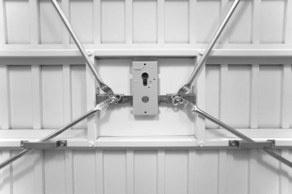 Garador Guardian Security Garage Doors Garage Door Centre Articles