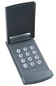 Hormann fct3b digipad keyless entry