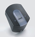 Hormann fingerscan access control