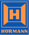 Hormann logo long