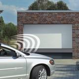 hormann electric roller garage doors