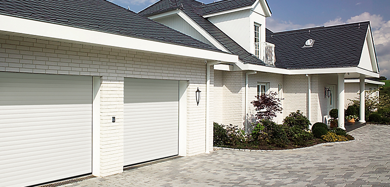 Hormann Rollmatic The Garage Door Centre