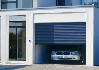 Roller Garage Doors from Hormann UK
