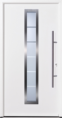 TPS 700 thermopro entrance door