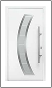Hormann TPS 850 Steel Entrance Door