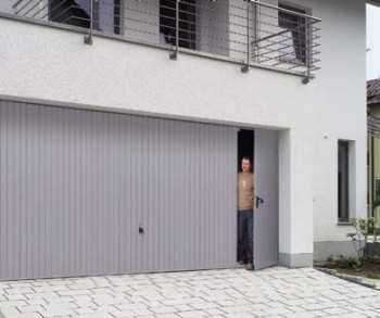 image sale the lofts pedestrian insert door buy at garage and for with windows