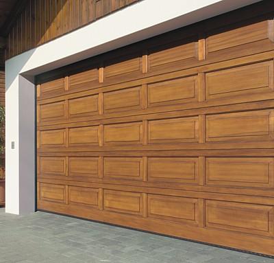 Hormann Sectional Garage Doors From The Garage Door Centre Online
