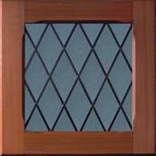 Hormann 2019 garage light timber garage door window option