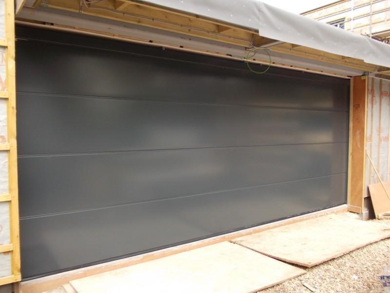 The Garage Door Centre Doors Kettering