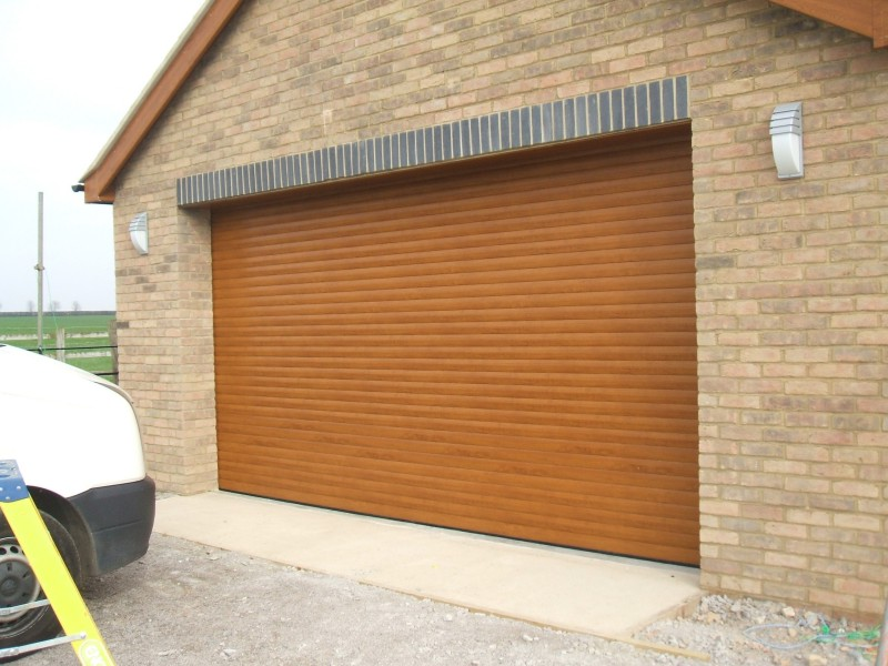 The Garage Door Centre Garage Doors Kettering