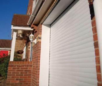 UK Roller Shutter Company: Roller Shutter Garage Doors, Remote
