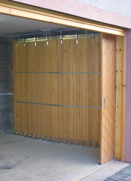 The corner garage doors steel upvc timber garage door centre