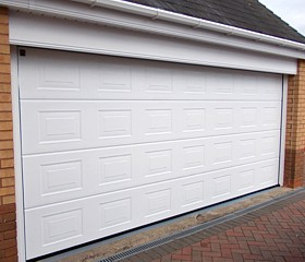 Sectional Garage Doors Price Guide Buy Sectional Garage