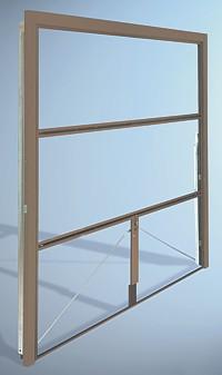 Create your own timber garage door garage doors for Design your own garage online