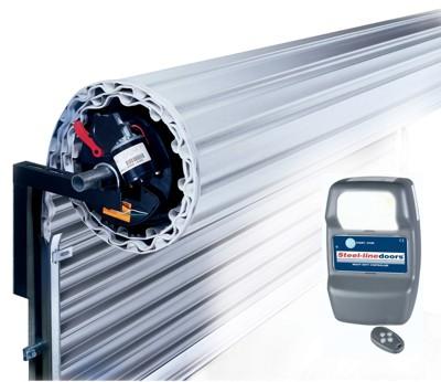 Roller Shutter Garage Doors Are Great
