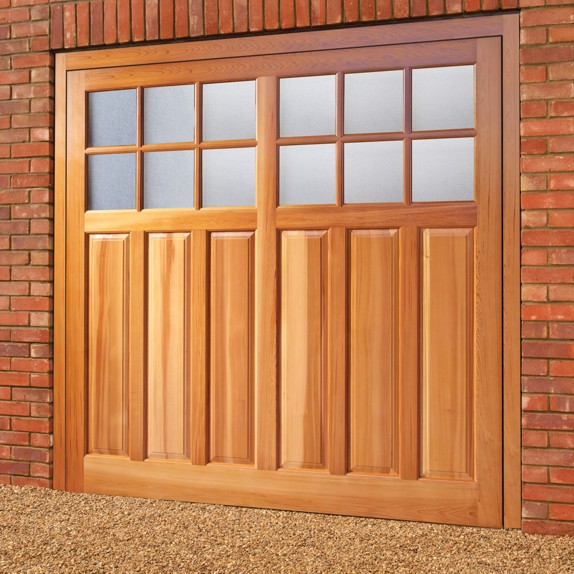 Woodrite PAdbury with cedar clad timber sub frame