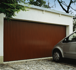 garage door Oakham