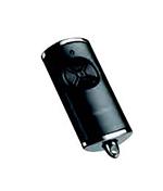 Four-button hand transmitter (mini) for Garador sectional garage doors