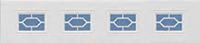 Diamond - Garador Sectional Door Window Design