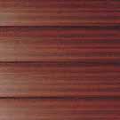 Mahogany Woodgrain - SeceuroGlide Classic Roller Garage Door