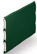 Fir Green - Traditional Colour Range, SeceuroGlide Classic Roller Garage Doors