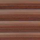 Rosewood Woograin Finish - SeceuroGlide Classic Roller Garage Door