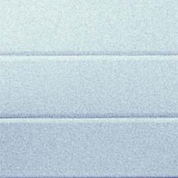 Silver Metallic RAL 9006 - SWS Qompact Roller Garage Door