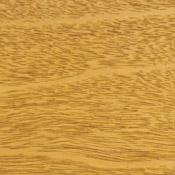 Mid Oak - Woodrite Idigbo Finish