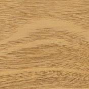 Natural Oak - Woodrite Idigbo Finish