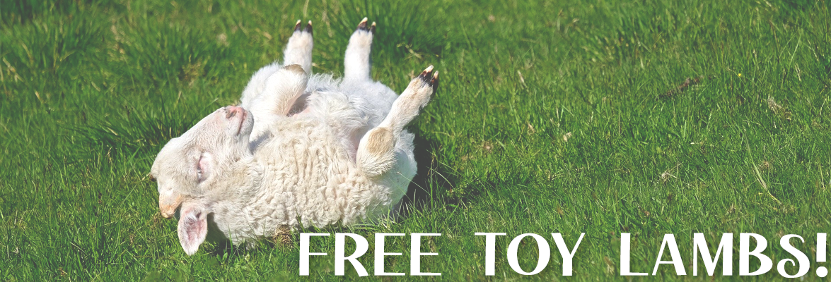 Free cuddly toy with every insulated Hormann product
