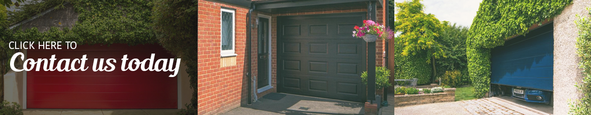 Click here to contact The Garage Door Centre today