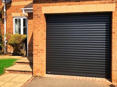 Roller door deal for SWS LT