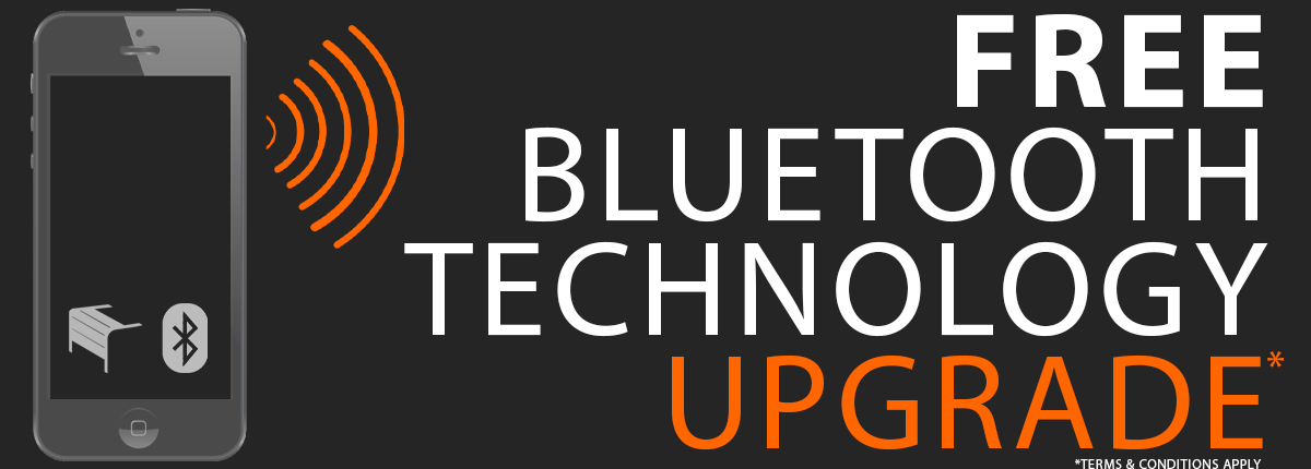 Free technology bluetooth upgrade