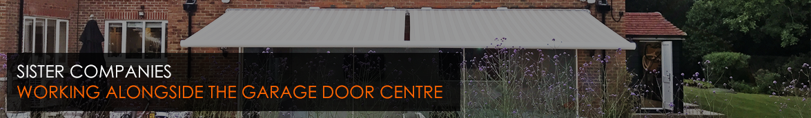 The Garage Door Centre sister companies