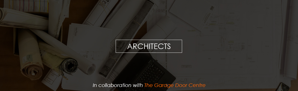 The Garage Door Centre Architects