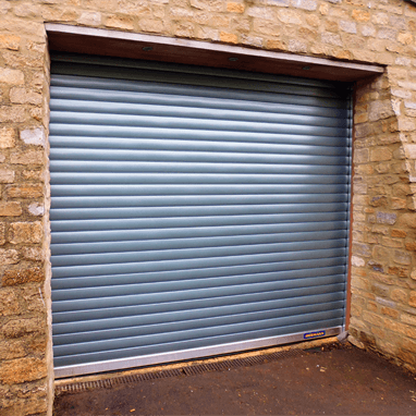 Hormann SB installed by The Garage Door Centre