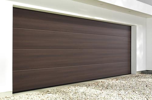 Steel Garage Doors That Look Like Wood Garage Door