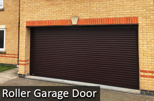 Sectional Garage Door Vs Roller Shutter Garage Door Garage Door