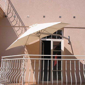 Umbrosa Paraflex Umbrella